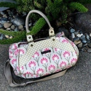 Petunia Pickle Bottom Wistful Weekender Azalea